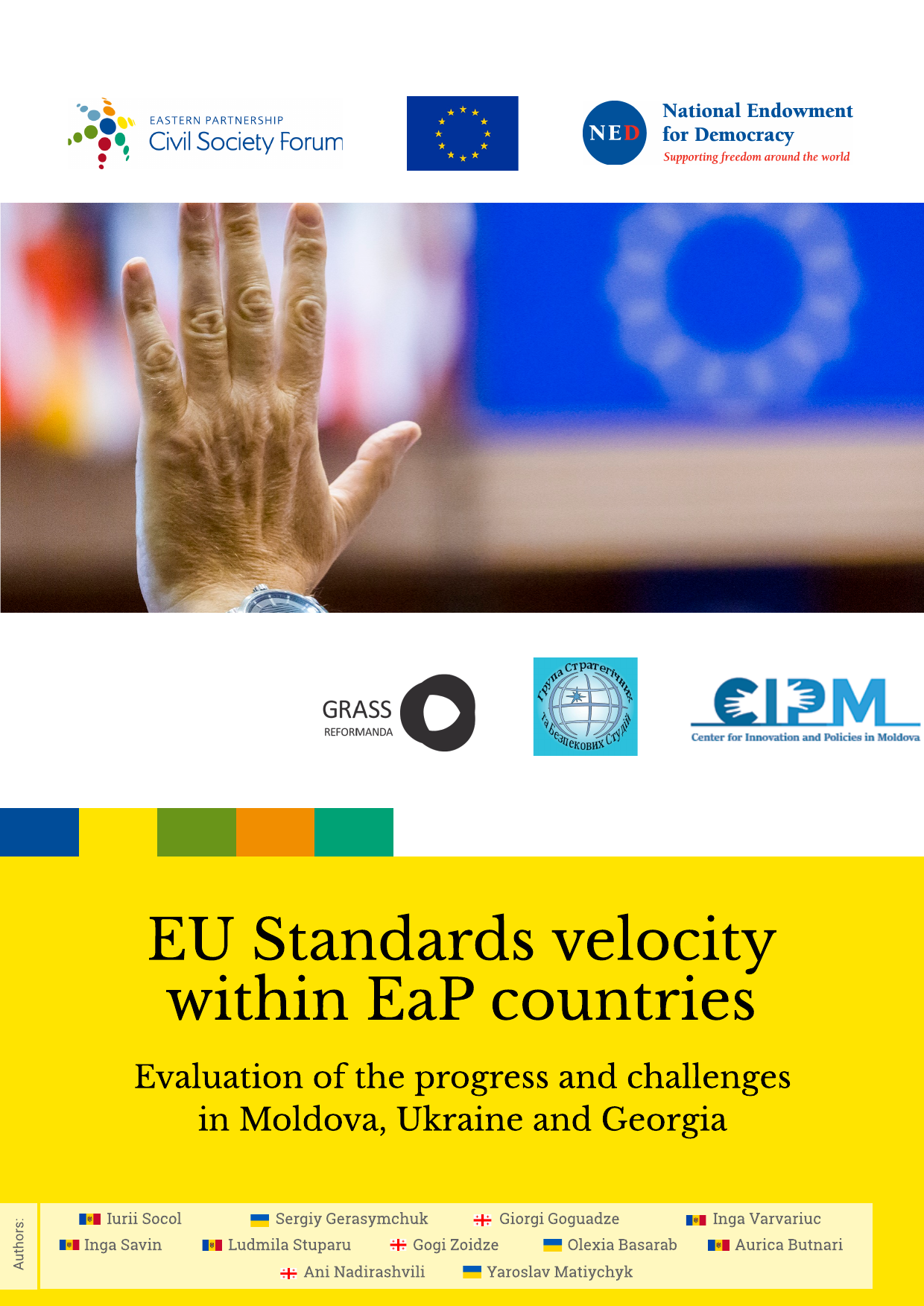 Eu Standards Velocity Within Eap Countries Evaluation Of The