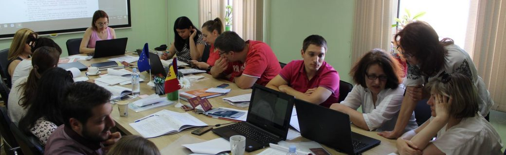 Workshop: Engaging Diaspora in providing European expertise on quality education in R. Moldova